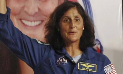 world-sunita-williams-among-9-astronauts-named-by-nasa-for-first-commercial-flights