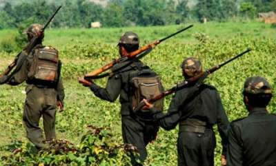 india-14-naxals-killed-in-encounter-with-police-in-chhattisgarh