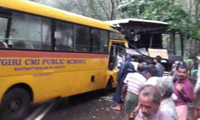 latest-news-school-bus-accident-occurred-in-ramapuram