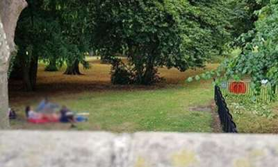 latest-news-four-people-caught-misbehaving-in-park