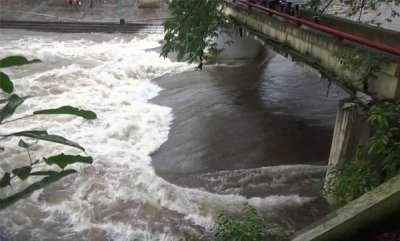 latest-news-pampa-flood-issues-in-sabarimala