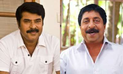 latest-news-sreenivasan-dubbed-for-mammootty