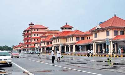 latest-news-suspending-arrival-operation-in-cochin-international-airport