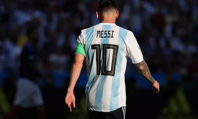 sports-messi-to-skip-argentina-friendlies-reports