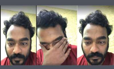 latest-news-appani-sarath-asks-help-for-wife