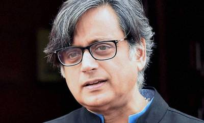 kerala-sashi-tharoor-to-seek-un-aid-for-kerala-gets-permission-to-travel-abroad