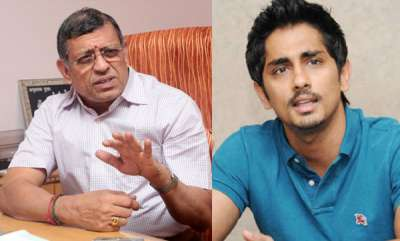 latest-news-actor-sidharth-against-rss-thinker