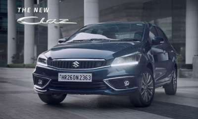 auto-new-maruti-ciaz-facelift-launched-india-at-rs-819-lakh