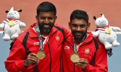 sports-bopanna-sharan-pair-lands-mens-doubles-gold-at-asian-games