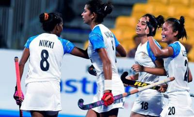sports-rani-scores-hat-trick-in-indias-5-0-win-over-thailand-in-womens-hockey