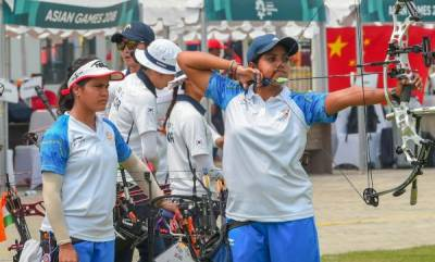 sports-silver-for-both-mens-and-womens-teams-in-asiad-compound-archery