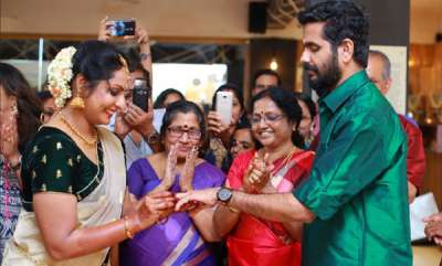 latest-news-actor-anish-menon-to-tie-the-knot