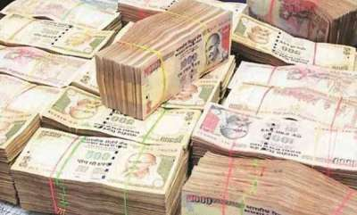 india-993-of-junked-rs-500-rs-1000-notes-returned-to-banks-rbi