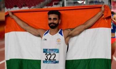 latest-news-arpindar-singh-wins-gold-in-triple-jump