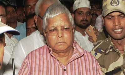 latest-news-lalu-prasad-surrenders-before-cbicourt-in-ranchi