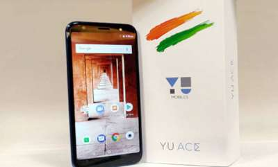 mobile-yu-ace-with-189-display-4000mah-battery-launched-in-india