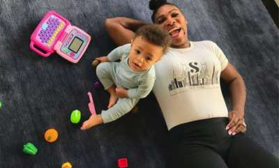 voices-share-your-own-stories-of-motherhood-serena-williams