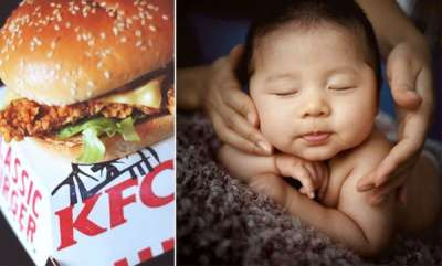 odd-news-kfc-will-be-giving-8lakhs-rupees-for-the-child-born-on-september-9