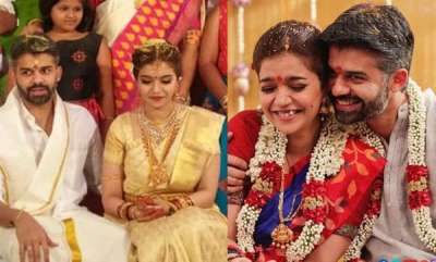 latest-news-actress-swathi-reddy-got-married