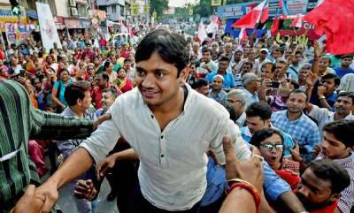latest-news-kanhaiya-kumar-to-fight-ls-polls-from-begusarai