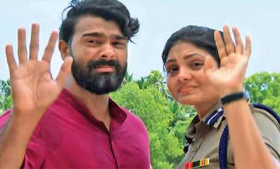 odd-news-asianet-serial-deepthi-ips-dead-many-took-it-seriously