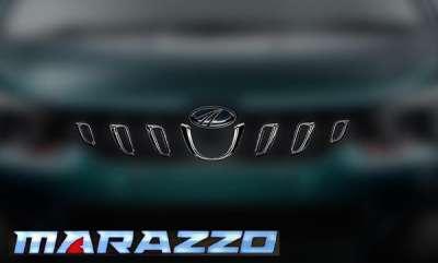 auto-mahindra-marazzo-bookings-open