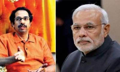 latest-news-sivsena-lashes-out-at-pm-modi-and-pune-police-over-the-arrest-of-right-activists