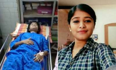 latest-news-medical-expence-of-hanan-will-be-given-by-the-government-health-minister-kk-shilaja