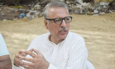 latest-news-pakistans-new-president-arif-alvi-son-of-jawaharlal-nehrus-dentist-pti-website