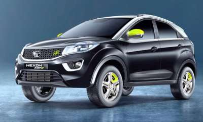 auto-tata-nexon-kraz-launched-india-at-rs-714-lakh