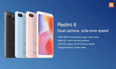 mobile-xiaomi-brings-the-redmi-6-redmi-6a-and-redmi-6-pro-to-india