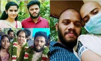 latest-news-love-marriage-cuple-sachin-and-bhvya