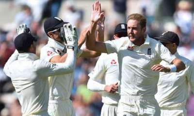 latest-news-india-vs-england-5th-test-stuart-broad-strikes-as-shikhar-dhawan-departs-cheaply