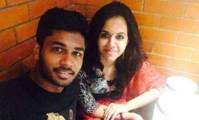 latest-news-sanju-samson-to-tie-knot