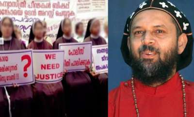 kerala-decision-to-grill-franco-mulakkal-on-wednesday