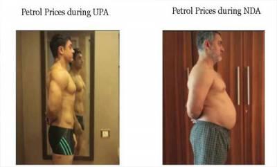 india-aamir-khan-and-jadeja-star-in-congress-trolls-which-taunts-bjp