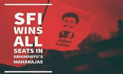 latest-news-sfi-wons-college-election-at-maharajas-college