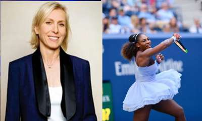 sports-news-martina-navaratlinova-on-serena-williams