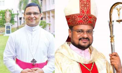 latest-news-changanassery-bishop-supports-francko-mulackal