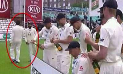 latest-news-cricket-players-walked-away-when-team-started-their-celebration