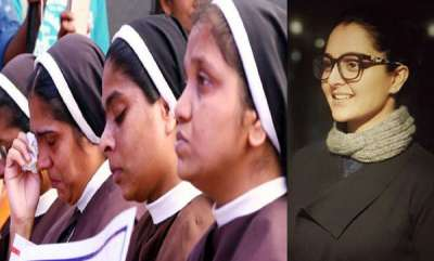latest-news-facebook-post-of-manju-warrier-about-nuns-strike
