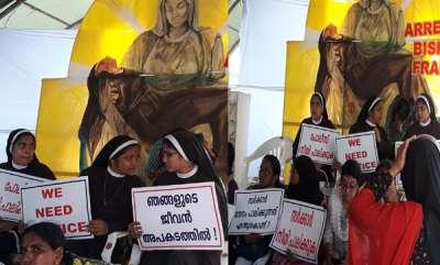 latest-news-nuns-strike-against-franco-mulaykal