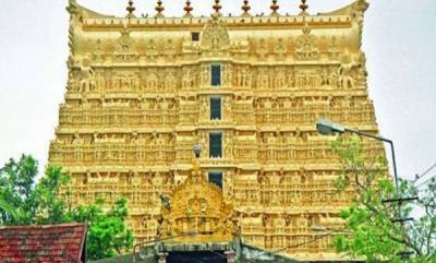 kerala-use-gold-from-temple-to-rebuild-the-state-bjp-mp