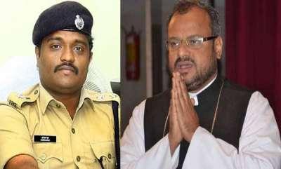 latest-news-kottayam-sp-on-bishop-franco-mulackal-issue