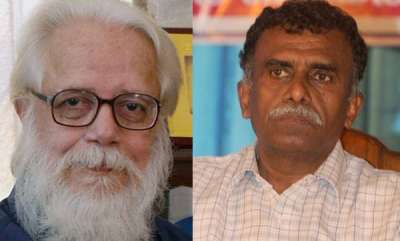 latest-news-rb-sreekumar-on-isro-espionage-case
