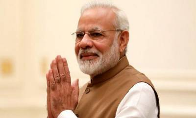 india-pm-modi-turns-68-to-celebrate-birthday-in-varanasi
