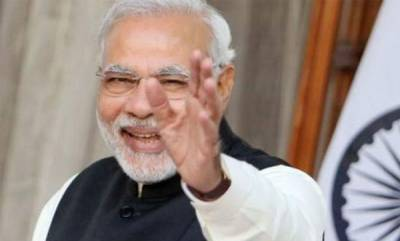 latest-news-on-prime-minister-narendra-modis-birthday-tamil-nadu-bjp-gifts-gold-rings-to-babies