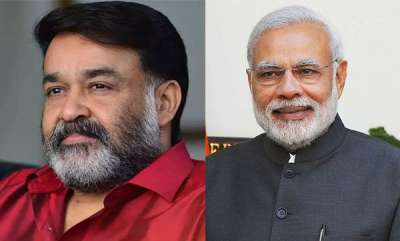 latest-news-mohanlal-tweeted-birthday-wishes-for-narendra-modi