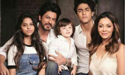 latest-news-shah-rukh-khan-about-parenting