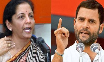 india-sitharaman-caught-laying-on-rafale-deal-again-must-resign-rahul